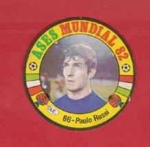 Italy Paolo Rossi 66